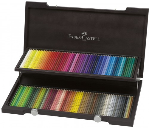110013_Polychromos colour pencil, wooden case of 120_High Res_16271.jpg